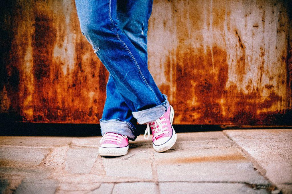 shoes for male nurses