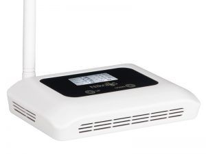 Setup Wi-Fi Router Booster