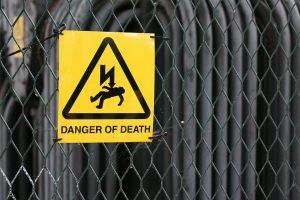 electric hazard