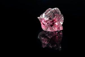 pink diamond price