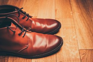 about shoes for male nurses
